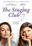 The Singing Club (Military Wifes)